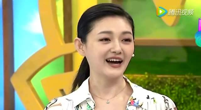 万万没想到 海清姚晨刘亦菲竟是如此有料图片
