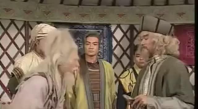 神雕侠侣(古天乐版)