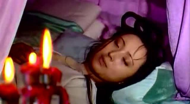 87版《红楼梦》女星素颜照要逆天