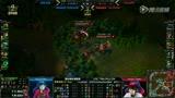 S3中国选拔赛第二场 皇族 vs ChinaPE 第1局
