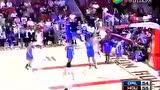 NBA总决赛终场五佳球