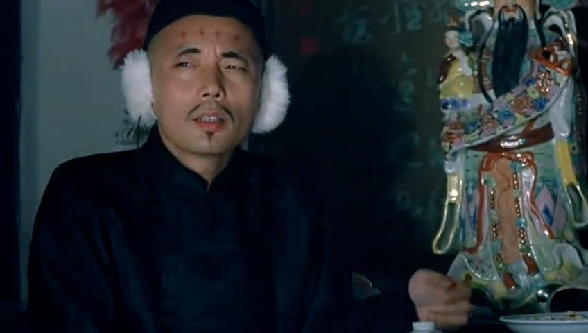 冯小刚电影经典之《甲方乙方》葛优扮地主片段,好经典