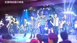 曼谷Fake顾客群舞