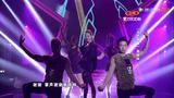 蔡依林 - 大艺术家 [我爱好声音 14/02/23 Live]