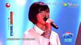 中国梦之声总冠军唱《美丽的神话》让全场观众陶醉!