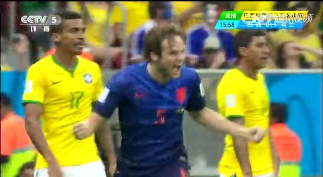 争议判罚主导比赛 防守缺陷致巴西队谢幕截图