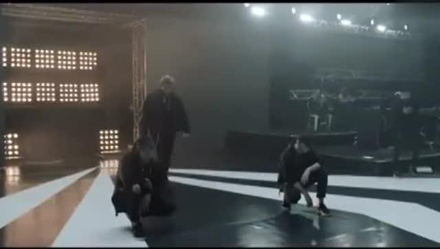 吴亦凡july舞蹈版