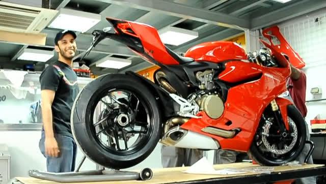 单缸,双缸,3缸,4缸,6缸摩托车声音对比