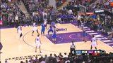 10月05日NBA印度赛 国王vs步行者 全场录像