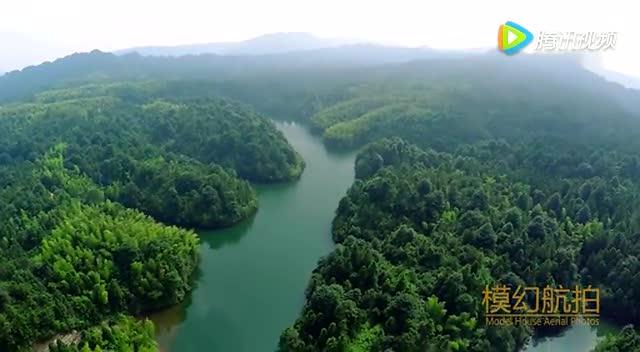 赤水旅游天岛湖国际养生度假区介绍