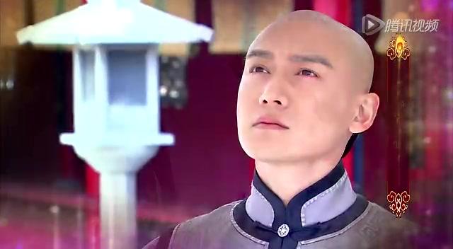 《宫锁连城》曝主题曲MV  陆毅袁姗姗穿越相恋截图