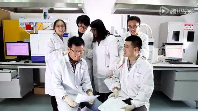 华东师范大学最新大学形象片截图