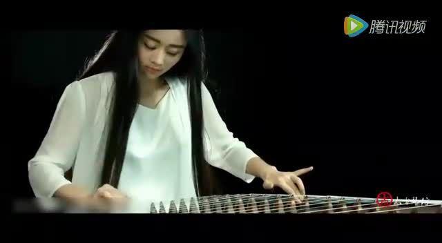 锦鲤抄古筝谱