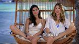 正片5:浪漫海滩搭配性感比基尼 超模激情自拍秀身材