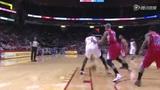 NBA12-13常规赛十大封盖 麦基弹簧跳格里芬正面盖德隆