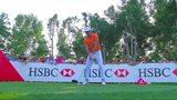 视频:阿布扎比锦标赛决赛轮-福勒集锦