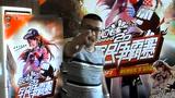 2014 QQ飞车全民争霸赛高密第二周赛主题视频