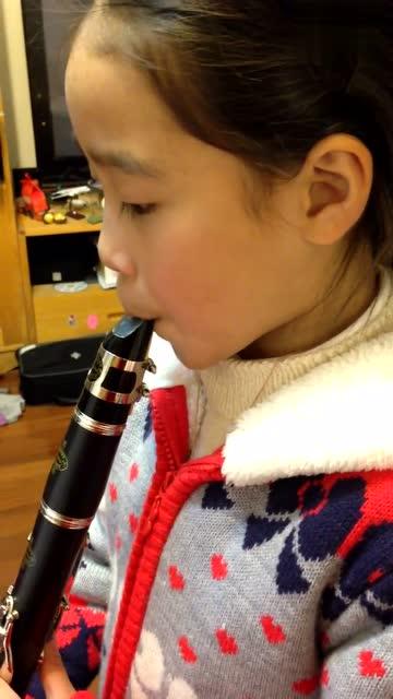 【零基础吉他教学】圣诞歌 尤克里里指弹教学