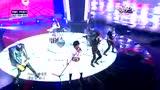 日韩群星 - Rock star(101203 KBS live)