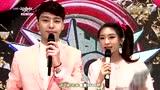 日韩群星 - KBS音乐银行 14/03/14 期