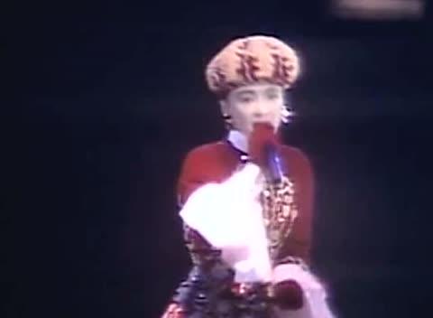 陈慧娴30周年演唱会_陈慧娴30周年演唱会上海站 今天的爱人是谁