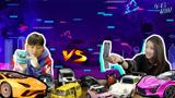 初晓敏:一个车模引发的争论 - 大轮毂汽车视频