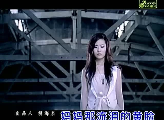 吕雯深情演绎《我的爸爸》感动的要落泪了!图片