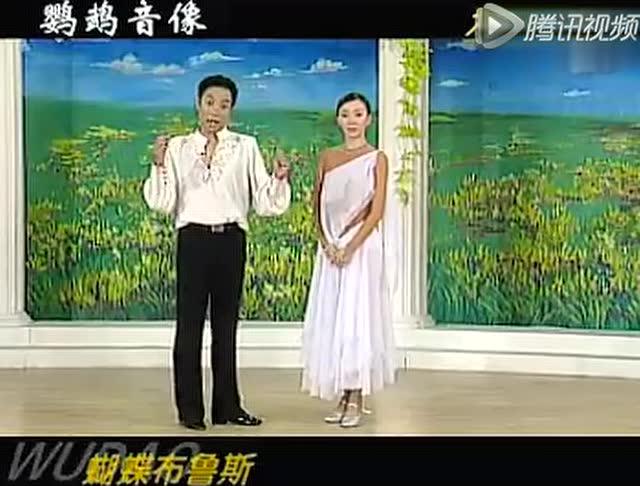 杨艺_布鲁斯_12_楼台会
