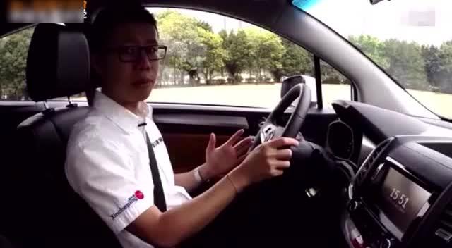教你手动挡汽车如何快速起步