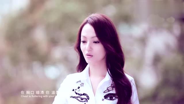 张韶涵为爱义无反顾演唱《把你信仰》