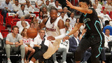 10月24日NBA季前赛 鹈鹕vs热火 全场录像回放