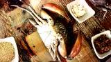 缅甸野生大青蟹