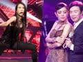 莫文蔚唱《黑猫警长》太萌!杨坤妩媚跳《舞娘》。