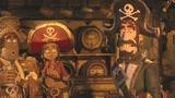 神奇海盗团 预告片2