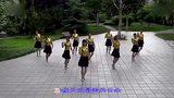 华语群星 - 小苹果广场舞教学视频一