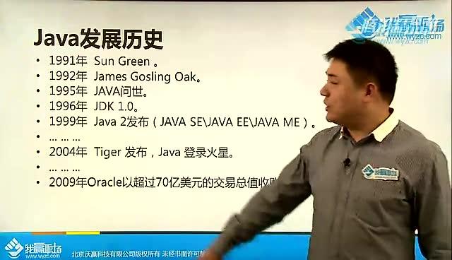 Java最佳入门之基础编程