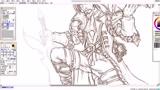 王者荣耀出谋画册:霸气侧漏的海盗首领曹操
