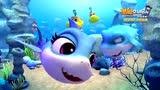 《潜艇总动员5:时光宝盒》终极预告 海洋版复联来袭