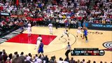 04月30日NBA西部半决赛1 开拓者vs掘金 全场录像