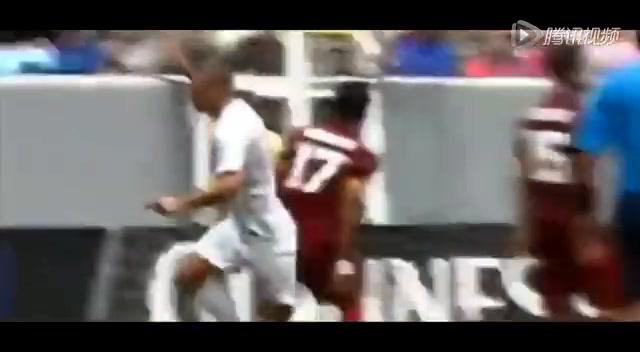 【集锦】国米2-0罗马 维迪奇处子球长友佑都破门截图