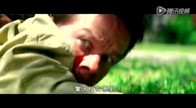 《变形金刚4》人类主角亮相 温馨送父亲节祝福截图