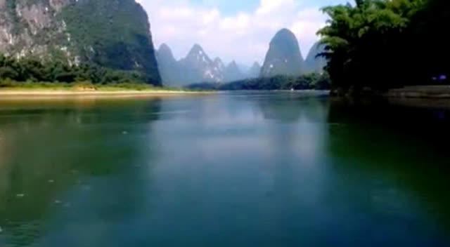 桂林山水唯美《康美之恋》 - 腾讯视频