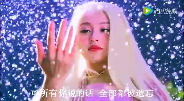 《仙剑奇侠传三》《梦回还》把《狐妖小红娘》的主题曲带到仙三里