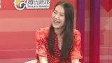 《QQ游戏奥运明星挑战赛》谢杏芳访谈分段加标题