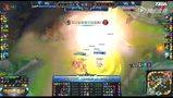 VG vs YG 第3场 第三届德玛西亚杯32进16