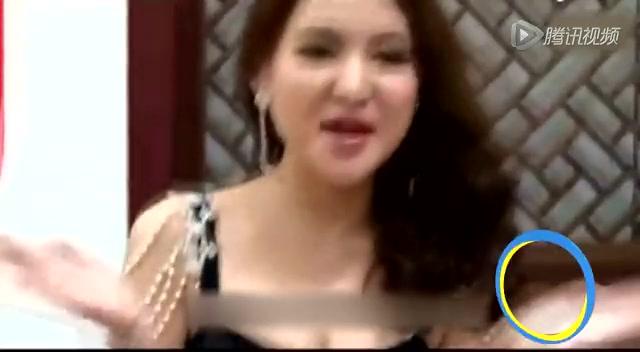 郭美美涉嫌聚众赌博罪 或将被判十年有期徒刑截图
