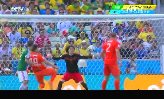 【个人集锦】亨特拉尔一传一射 冷静罚点拯救荷兰截图