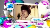 日韩群星 - 音乐银行20/11位(13/01/05 KBS音乐银行LIVE)