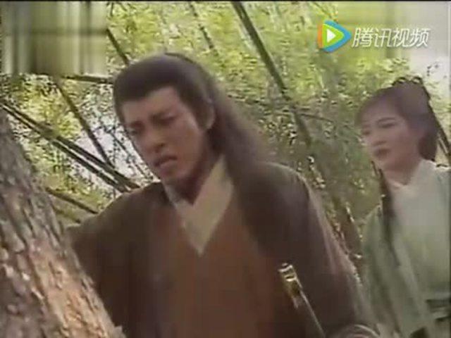 吕颂贤版《笑傲江湖》琴箫合奏