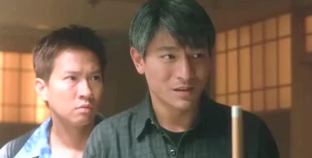 刘德华和周星驰一起演的戏 每次看都要笑到肚子痛图片